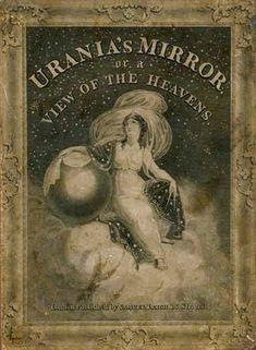 O Espelho de Urânia (ou Uma Visão dos Céus