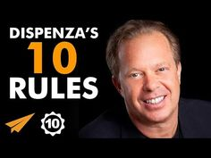 How Joe Dispenza Says You Can Predict Your Future - Top 10 Rules Masters In Psychology, Applied Psychology, Psychology Facts, Psychology Graduate Programs, Counseling Psychology, Psychology University, Neuroplasticity, Mind Power, Life Coaching