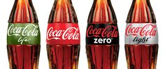 Coca Cola Life, Coca Cola con stevia