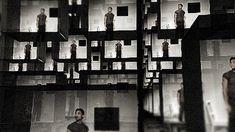 london undersound unplugged, Nitin Sawhney + Es Devlin