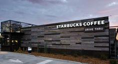 Starbucks zet containers in | Marketing online
