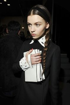 Valentino RTW A/W 2013/14.    Who What Wear: Archive