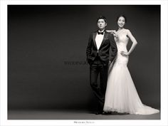 Korea Pre Wedding Photoshoot Weddingritz Hk 韓國婚紗攝影室 Donggam Modern Soul Studio新樣本