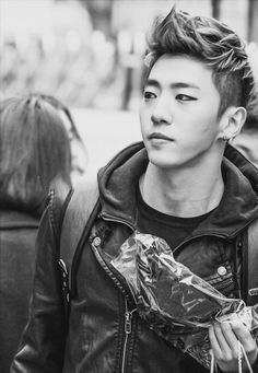 Bang Yong Guk bap