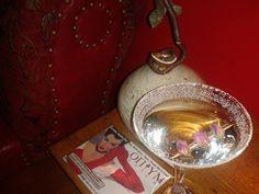 Opium Bar, Bath