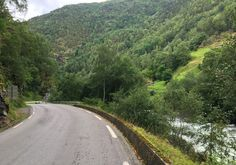 On the old road to Lærdal Mc Ride, Norway, Old Things, Country Roads, Explore, Pictures, Drawings, Clip Art, Exploring
