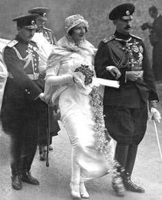 Le nozze di Giovanna di Savoia (1907-2000) e Boris III di Bulgaria (1894-1943), celebrate ad Assisi, nell'ottobre 1930