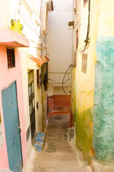 A Day In Moulay Idriss
