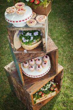 24 vintage to modern dessert table ideas photographer phillip van nostrand