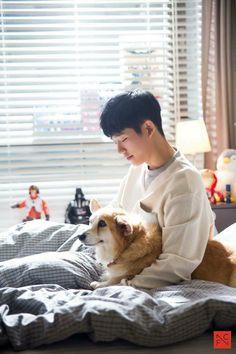 Jung hae in Asian Babies, Asian Boys, Asian Actors, Korean Actors, Korean Dramas, Moorim School, Drama Memes, While You Were Sleeping, Kdrama Actors