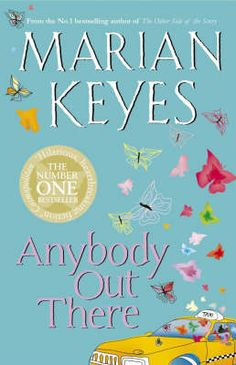 I love anything by Marian Keyes but this one made me cry because it was so shocking! I appreciate Keyes for the giggles while tackling issues deeper than most chick lit books.