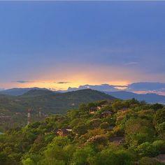 One of the best view in Phuket. Sri panwa luxury hotel