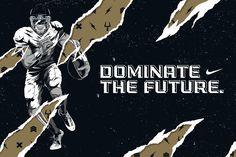Nike The Opening | Hovercraft Studio