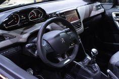 Премиум издание Peugeot 208 XY