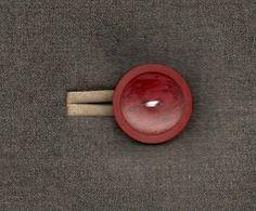 BCN - UNIQUE designer patterns: Ojal ribeteado (bound buttonhole)