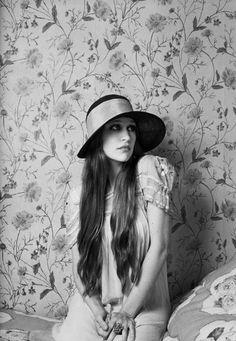 Joanna Newsom| Kingfisher | The Maroon Cafe