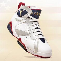 Air Jordan 7 olympics