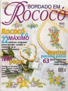 Gallery.ru / Photo # 15 - Rococo 1 - Tatiananik