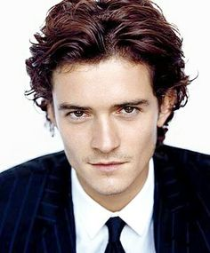Orlando Bloom(Filiz) :-)