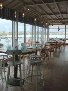 Mermaid Kitchen  Bar Restaurant Portrush Harbour Northern Ireland