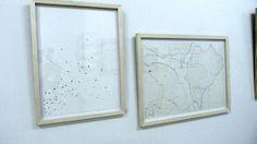 Thais Ueda | Linha Ossenko - 51 x 36cm | Desenho Koguê 44 x 60cm