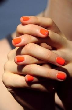 Best and Brightest Summer Nail Polish Colors
