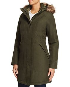 The North Face® Arctic Parka | Bloomingdale's