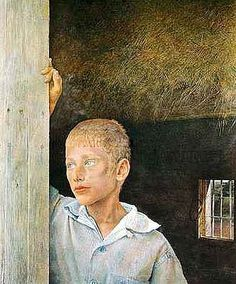 alberts_son_andrew_wyeth