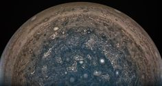 NASA has announced that its Juno spacecraft will remain in a wide-ranging orbit around Jupiter, extending the mission's lifetime. The post Juno Will Stay in Current Orbit Around Jupiter appeared first on Sky & Telescope. Sistema Solar, Solar System Exploration, Space Exploration, Interstellar, Super Terra, Juno Jupiter, Polo Sul, Orbital Period, Hubble Space Telescope