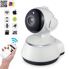 Cheap surveilance camera night vision, Buy Quality wireless wifi directly from China wifi Suppliers: TRINIDAD WOLF HD Mini IP Camera CCTV Indoor Wireless Wifi Security Surveillance Camera Night Vision IR Baby Monitor Cctv Security Systems, Wireless Security, Security Surveillance, Best Security Cameras, Best Home Security, Trinidad, Wifi, Home Camera, Cameras For Sale
