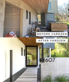 Yardzen is the online landscape design platform that assigns a talented landscape designer to create a just-for-you design, factoring your style and your property's unique characteristics. Austin Home, ATX home, curb appeal, pool design, texas home, Texas house, modern house, modern landscaping, contemporary design, new build, modern home design, online landscaping, modern outdoors, backyard design, exterior design, exteriors, entertainment space, outdoor seating, grill, bbq, outdoor kitchen Online Landscape Design, Landscape Design Plans, Hawaian Party, Front Yard Design, New Home Construction, Modern Landscaping, Outdoor Seating, House Front, My Dream Home