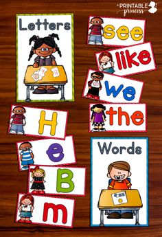 If you're planning kindergarten back to school centers for your classroom, check out these fun ideas! Click through to get your copy of the freebie centers. Beginning Of Kindergarten, Kindergarten Language Arts, Kindergarten Centers, Beginning Of School, Math Centers, Reading Centers, Teaching Abcs, Abc Learning, Phonics Lessons