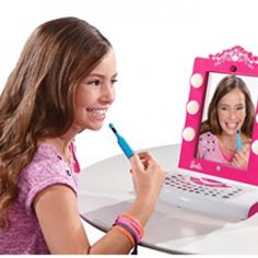 The best toys for 7 year old girls! Find the top toys & gifts that a seven year old girl will love to play with! Buying toys for a 7 year old girl can be tricky. so here is a list of the best toys to help you. Christmas Toys For Girls, Best Christmas Gifts, Christmas 2019, Top Gifts, Best Gifts, Digital Makeover, Free Makeover, Barbie, Top Toys