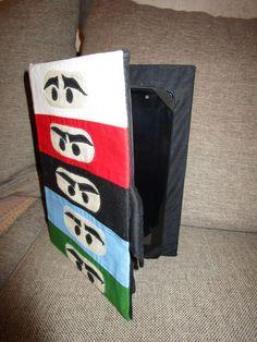 Lego Ninjago Talet