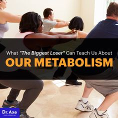Basal metabolic rate - Dr. Axe http://www.draxe.com #health #holistic #natural