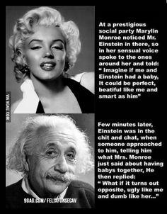 Einstein is always right Albert Einstein Quotes, Wisdom Quotes, Life Quotes, Funny Quotes, Funny Memes, Lyric Quotes, Funny Videos, Quotes Quotes, Chemistry Jokes