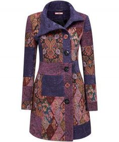 Down coat with wrap collar 50+ best outfits