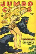 Jumbo Comics (1938) 107