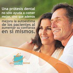 No sientas temor, tenemos un equipo altamente calificado y tecnología de punta para tratar la pérdida que hayas tenido de algún diente.