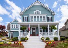 Plan 30068RT: Traditional Home with Terrific Bonus Room