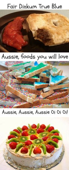 There are just some things that Australians are known for. But one of the areas that are always left out is some of the unique Australian Delicacies that we just love