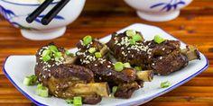 Sous Vide Korean Pork Ribs