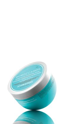 Morrocanoil weightless hydrating mask for dy and brittle hair...Works wonders