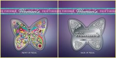 2013 Indianapolis Women's Half Marathon Finisher Medal preview