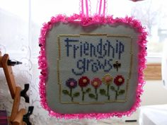 Abbie's Sewing and Stuff: How I Do What I Do - Stitchin' and Finishin' Part D