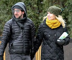 Jennie Garth: Χέρι-χέρι με το νέο έρωτα!