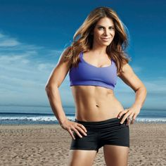 25-Minute Workout for a Beach Body