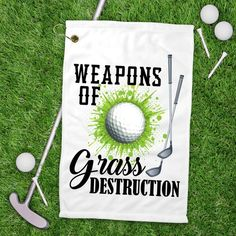Golf quotes – The World Of Golf Golf Tiger Woods, Woods Golf, Gifts For Golfers, Golf Gifts, Diy Gifts, Wrestling Quotes, Mermaid Bedding, Custom Pillow Cases, Golf Towels