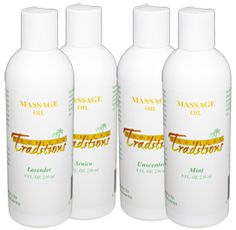 COLORFUL CANARY - Organic And Natural Living: Tropical Traditions Organic Massage Oil Review & Giveaway