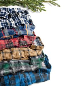 Introducing J. Made from extra-dense brushed cotton with rugged details like a chambray back neck yoke, these burly button-downs split the difference between a shirt and a jacket. Mens Flannel Shirt, Shirt Men, J Crew Men, Outdoor Outfit, Mens Clothing Styles, A Boutique, Casual, Mens Fashion, Fashion Goth